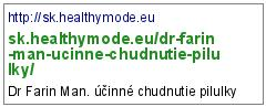 http://sk.healthymode.eu/dr-farin-man-ucinne-chudnutie-pilulky/
